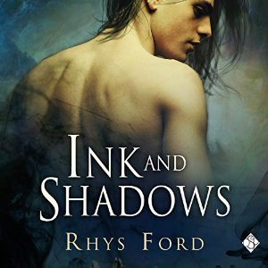Audiobook Review: Ink and Shadows by Rhys Ford