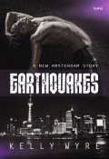 Kelly Wyre Earthquakes Cover