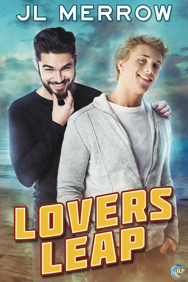 Guest Post and Giveaway: Lovers Leap by J.L. Merrow