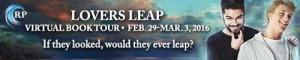 Lovers Leap Tour Banner