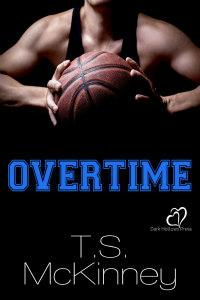 Review: Overtime by T.S. McKinney