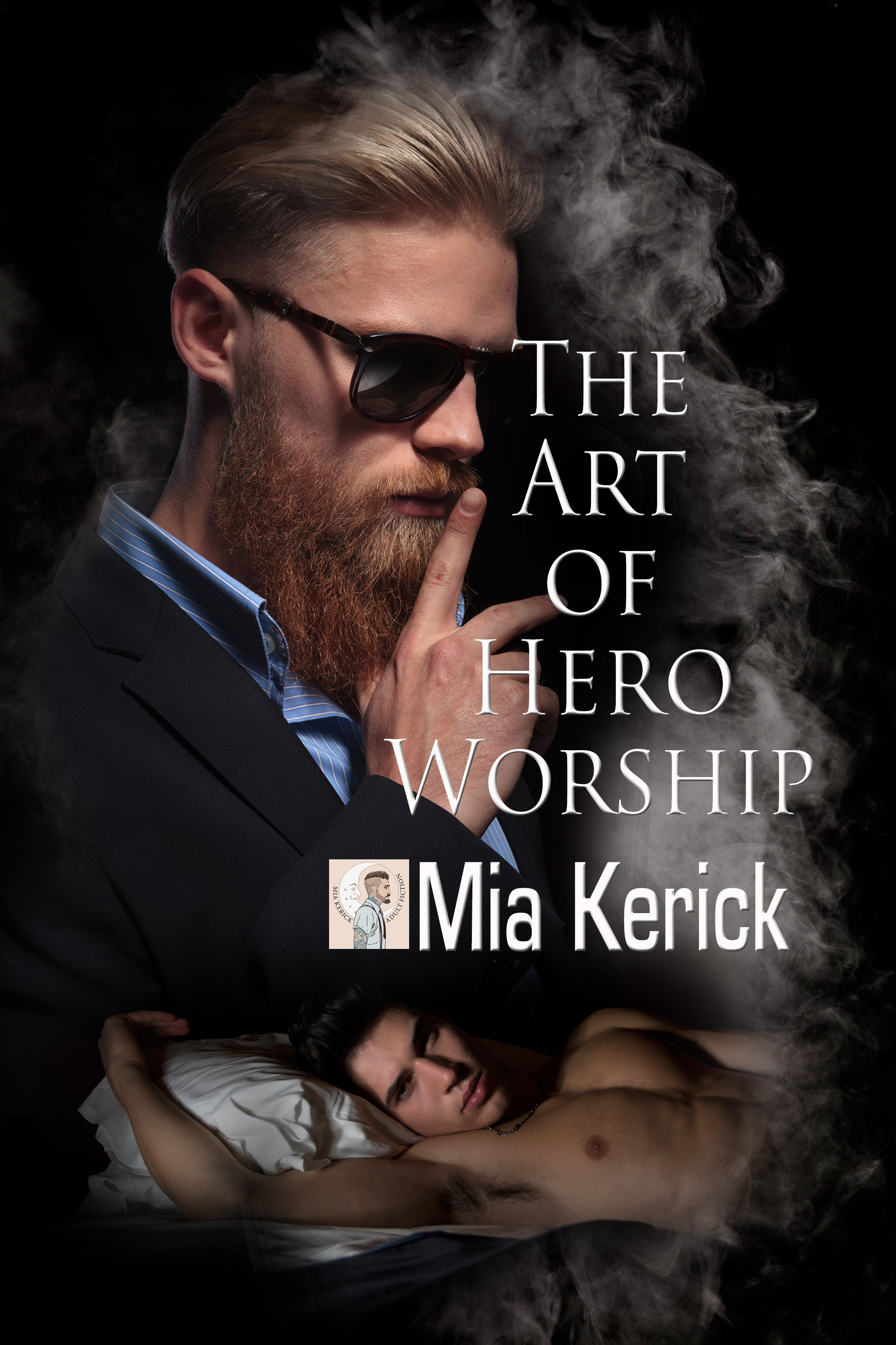 Review: The Art of Hero Worship by Mia Kerick