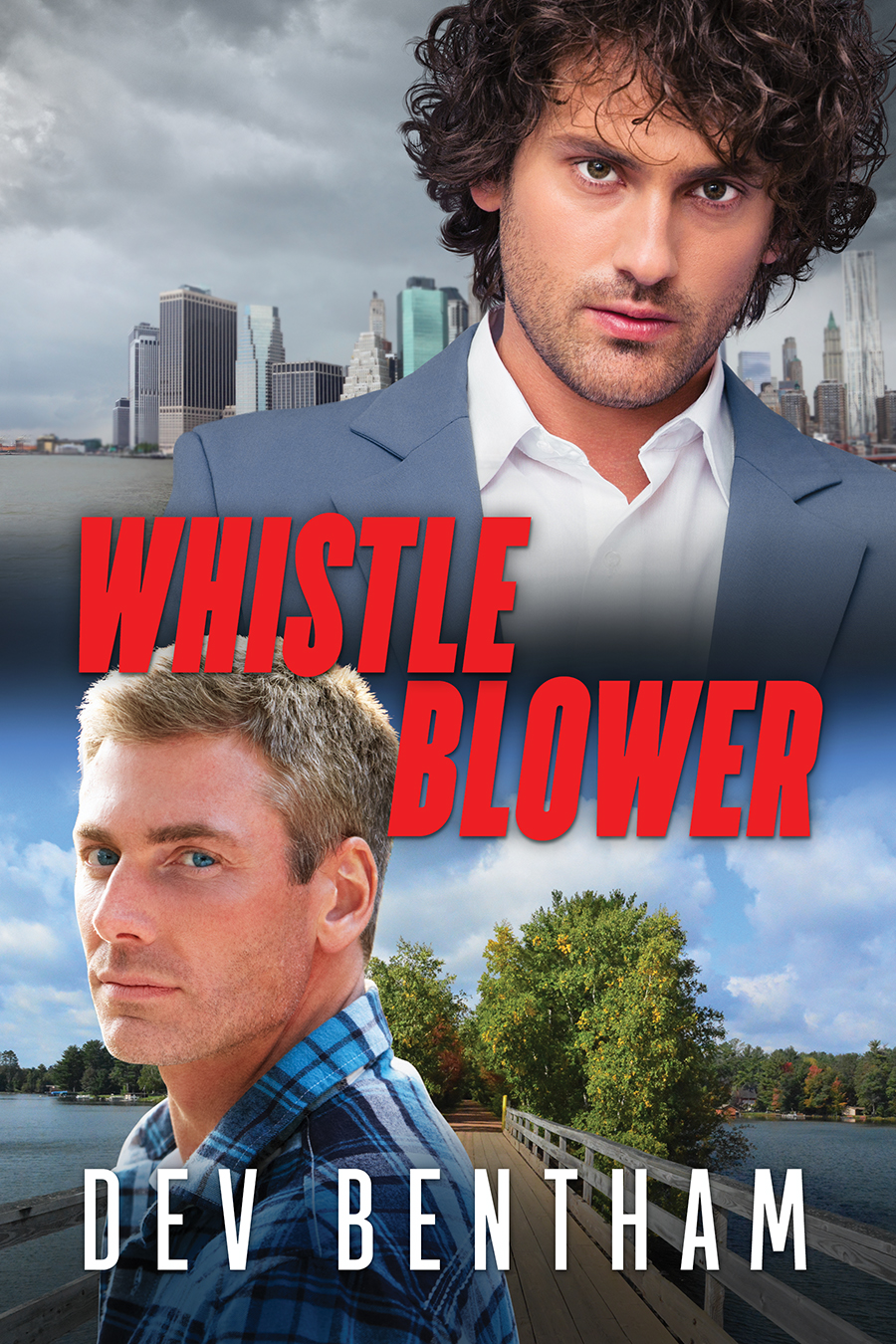 Excerpt and Giveaway: Whistle Blower by Dev Bentham