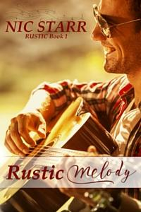 Review: Rustic Melody by Nic Starr