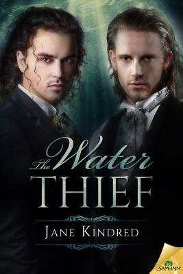 Review: The Water Thief by Jane Kindred