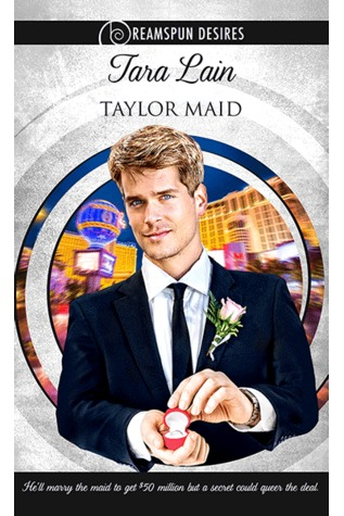 Review: Taylor Maid by Tara Lain