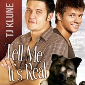 Throwback Thursday Audiobook Review: Tell Me It's Real by T.J. Klune