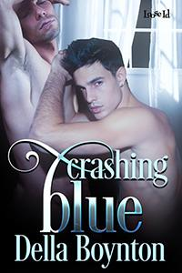 Review: Crashing Blue by Della Boynton