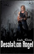 Review: Desolation Angel by Layla Dorine