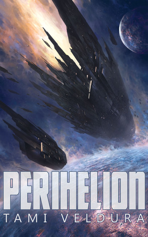 Review: Perihelion by Tami Veldura