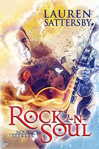 Review: Rock -N- Soul by Lauren Sattersby