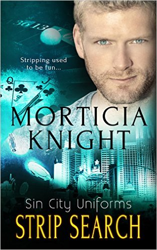 Review: Strip Search by Morticia Knight