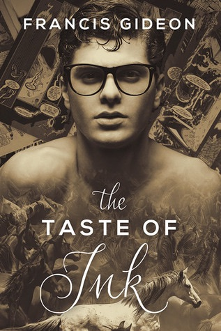 Review: The Taste of Ink by Francis Gideon