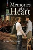 Review: Memories of the Heart by Felice Stevens
