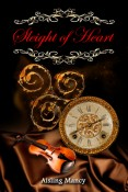 Sleight of Heart by Aisling Mancy