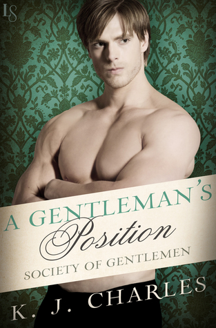 Review: A Gentleman's Position by K.J. Charles