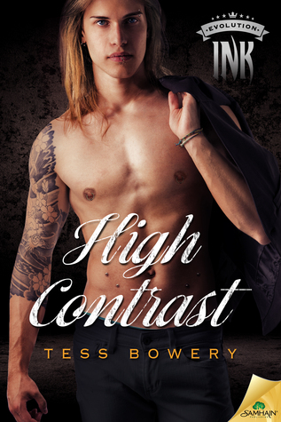 Review: High Contrast by Tess Bowry
