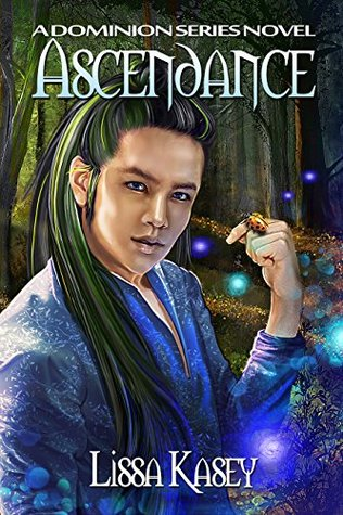 Review: Ascendance by Lissa Kasey
