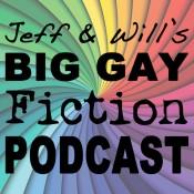 big gay fiction