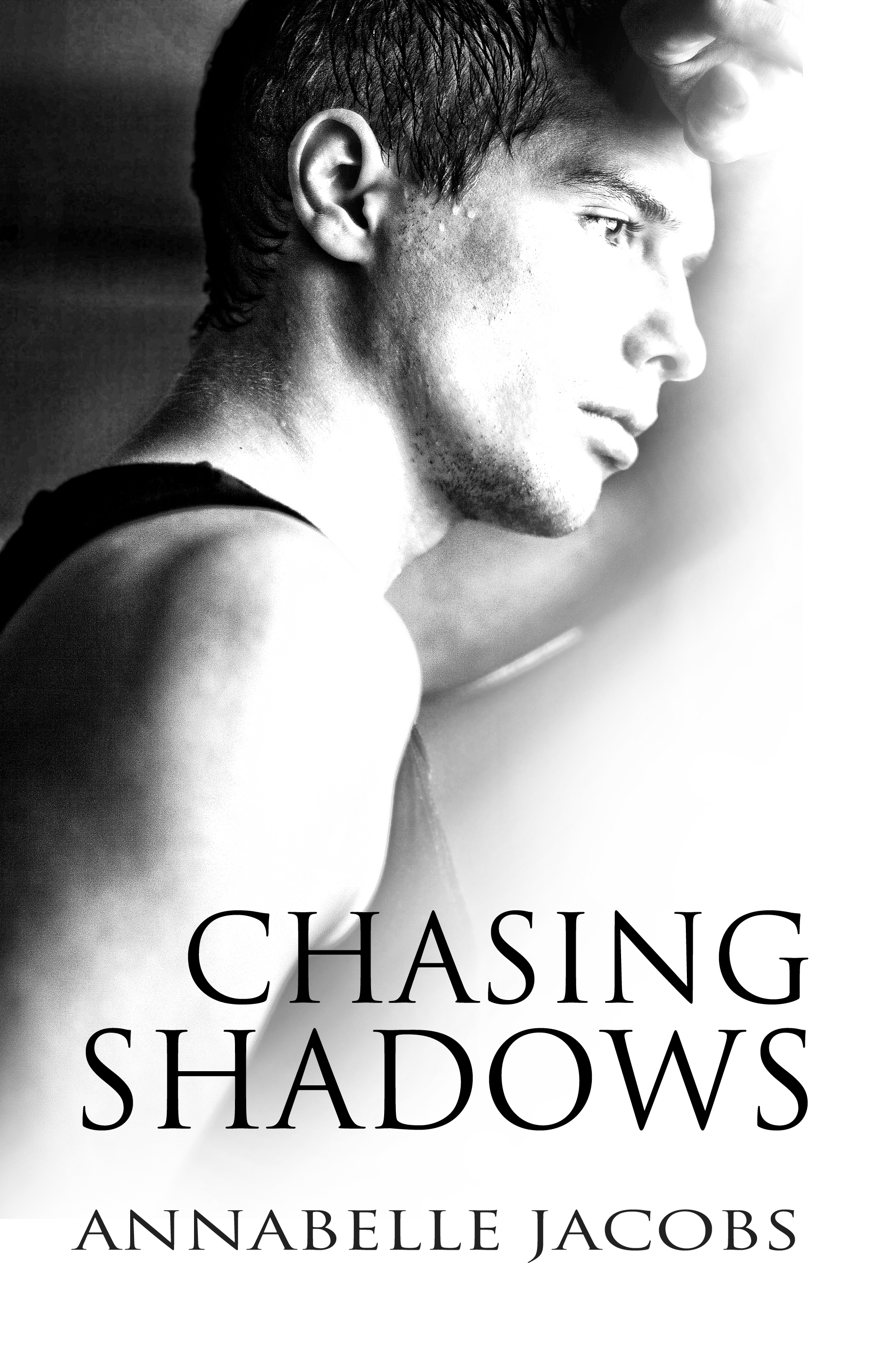Excerpt and Giveaway: Chasing Shadows by Annabelle Jacobs