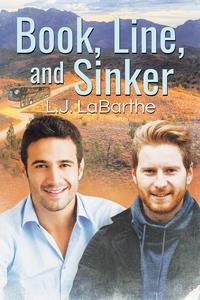 Review: Book, Line, and Sinker by L.J. LaBarthe