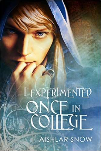 Review: I Experimented Once in College by Aishlar Snow