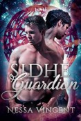 Review: Sidhe Guardian by Nessa Vincent