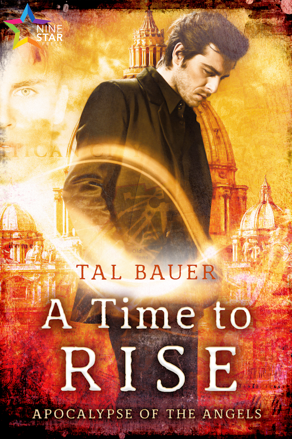 Guest Post: A Time to Rise by Tal Bauer