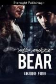 his biker bear