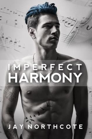 Review: Imperfect Harmony by Jay Northcote