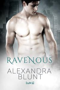 Review: Ravenous by Alexandra Blunt