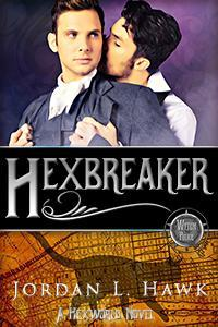 Review: Hexbreaker by Jordan L. Hawk