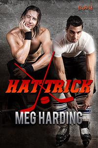 Review: Hat Trick by Meg Harding