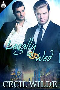 Review: Legally Wed by Cecil Wilde