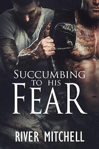 Review: Succumbing to His Fear by River Mitchell