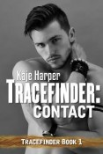 Review: Tracefinder: Contact by Kaje Harper