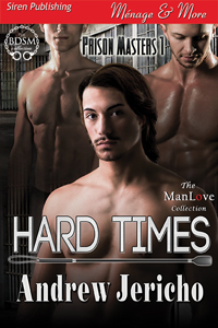 Excerpt: Hard Times by Andrew Jericho