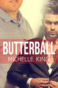 Review: Butterball by Michelle King