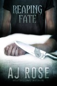 Reaping Fate (Reaping Havoc #2) by A.J. Rose