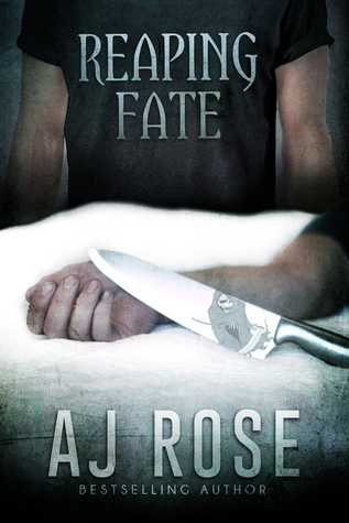 Review: Reaping Fate by A.J. Rose