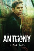 Guest Post: Anthony by J.P. Barnaby