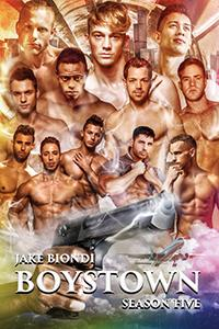 Review: Boystown (Season Five) by Jake Biondi