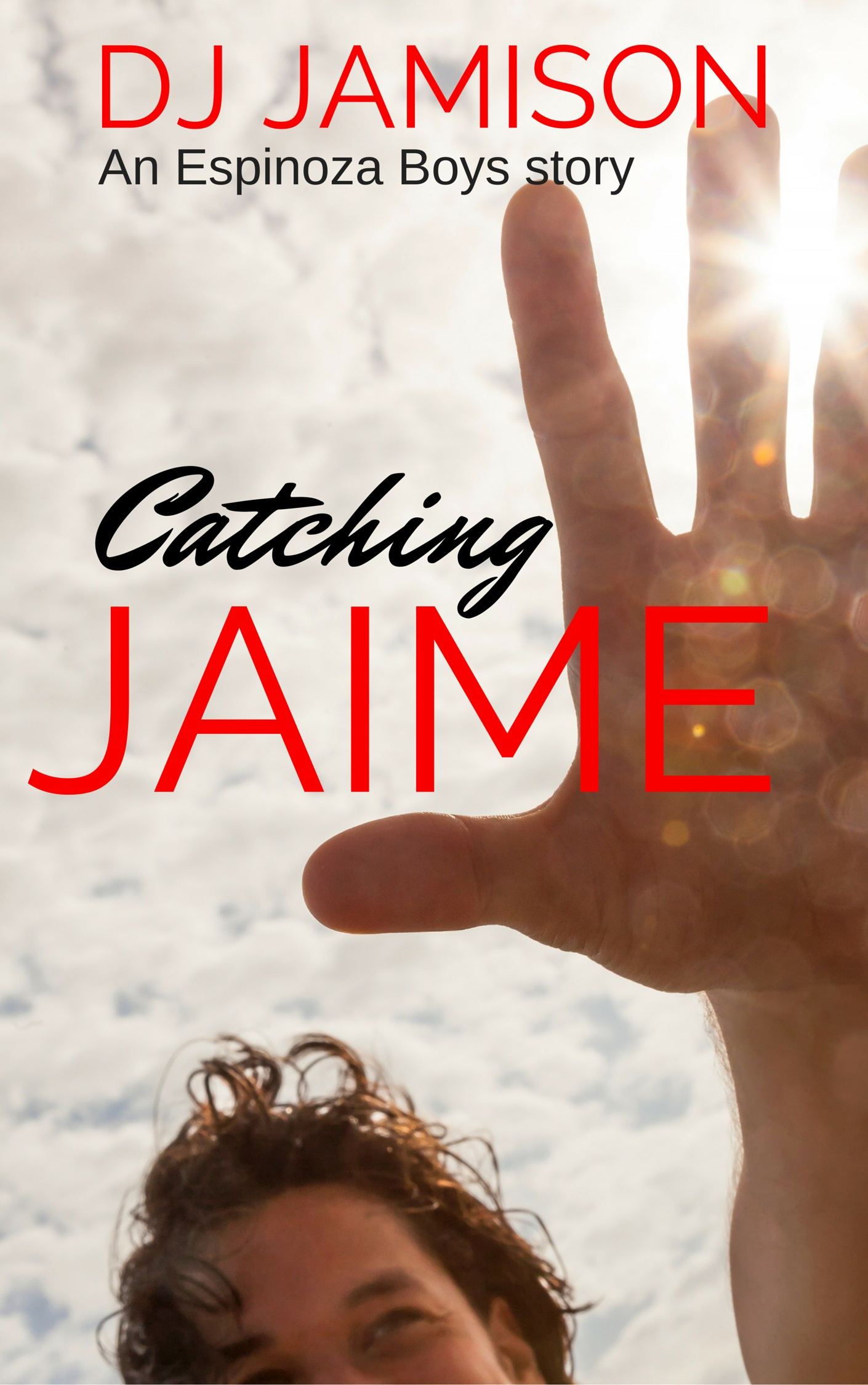 Guest Post and Giveaway: Catching Jaime by D.J. Jamison
