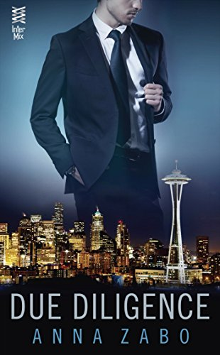 Review: Due Diligence by Anna Zabo