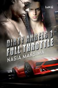 Review: Full Throttle by Nasia Maksima