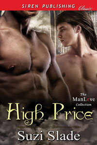 Review: High Price by Suzi Slade