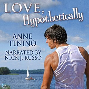 Audiobook Review: Love, Hypothetically by Anne Tenino