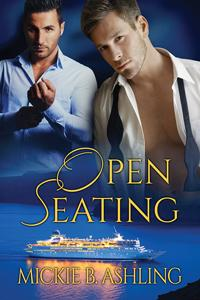 Review: Open Seating by Mickie B. Ashling