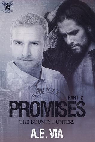 Review: Promises, Part 2 by A.E. Via