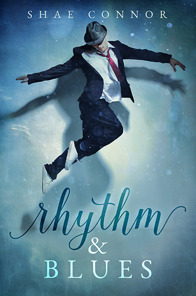 Guest Post and Excerpt: Rhythm & Blues by Shae Connor